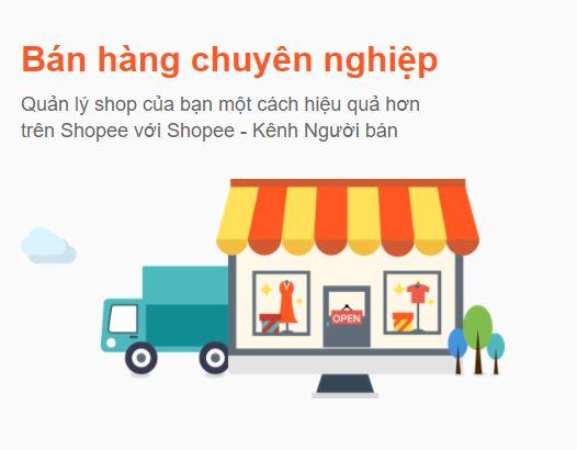 Cách bán hàng trên Shopee hiệu quả nhất hiện nay
