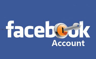 Thủ thuật mở khóa facebook