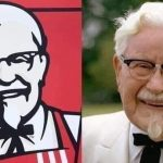 Thành công ở tuổi 70 của ông chủ KFC, bài học không bao giờ cũ.