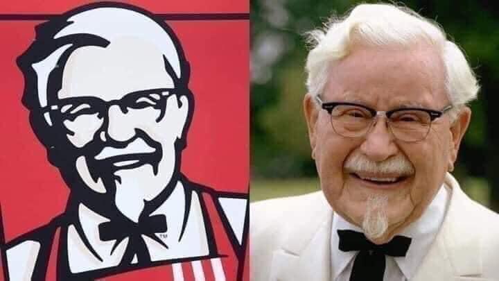 ông chủ KFC