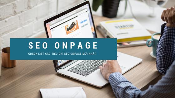 SEO onpage là gì?